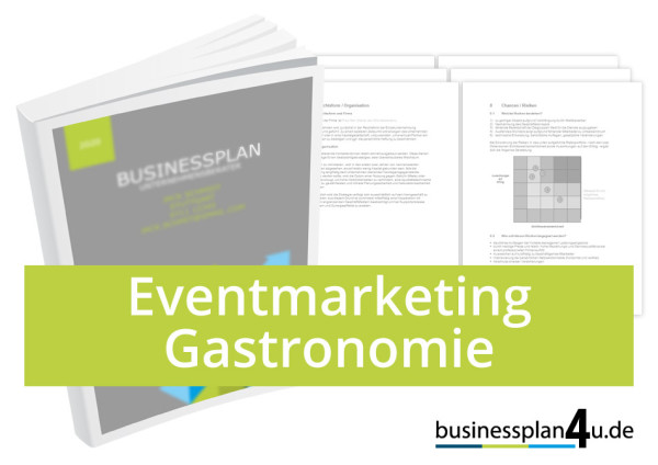 businessplan-erstellen-eventmarketing_gastronomie