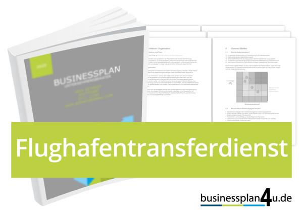 businessplan-erstellen-flughafentransferdienst