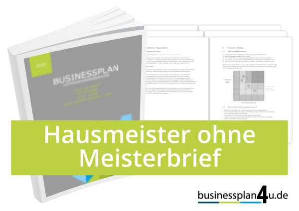 businessplan-erstellen-hausmeister_ohne_meisterbrief