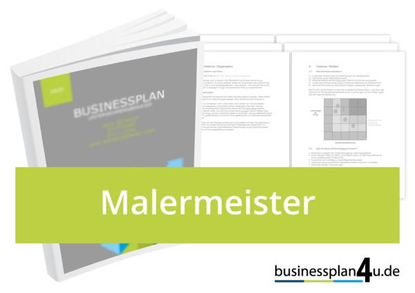 businessplan-erstellen-malermeister