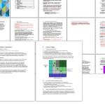 Wordvorlage Businessplan zum anpassen