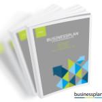 Businessplan zum anpassen und bearbeiten