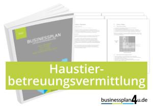 businessplan-erstellen-haustierbetreuungsvermittlung