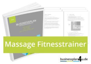 businessplan-erstellen-massage_fitnesstrainer