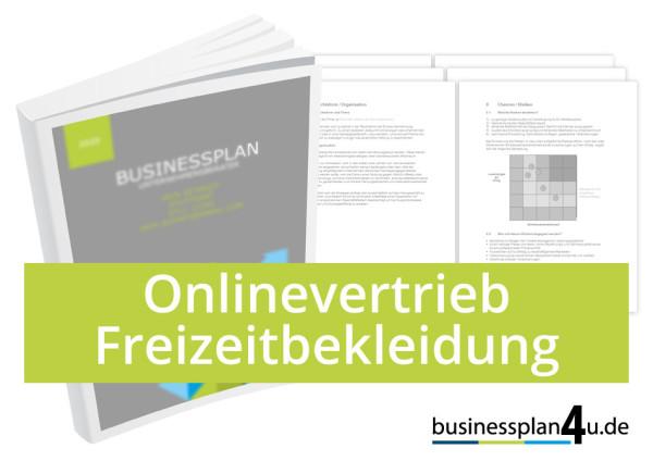 businessplan-erstellen-onlinevertrieb_freizeitbekleidung